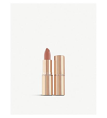CHARLOTTE TILBURY K.I.S.S.I.N.G lipstick (Bitch+perfect