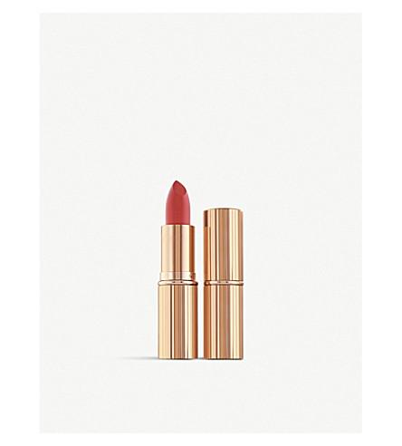 CHARLOTTE TILBURY K.I.S.S.I.N.G lipstick (Coachella coral