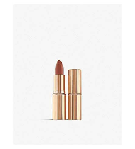 CHARLOTTE TILBURY K.I.S.S.I.N.G lipstick (Stoned rose
