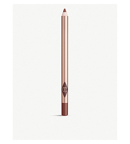 CHARLOTTE TILBURY Lip Cheat re-shape & re-size lip liner (Bad+romance