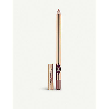 CHARLOTTE TILBURY Lip Cheat re-shape & re-size lip liner (Iconic nude