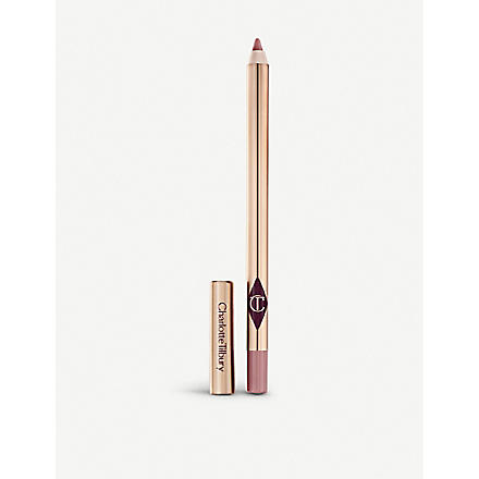 CHARLOTTE TILBURY Lip Cheat re-shape & re-size lip liner (Pillowtalk