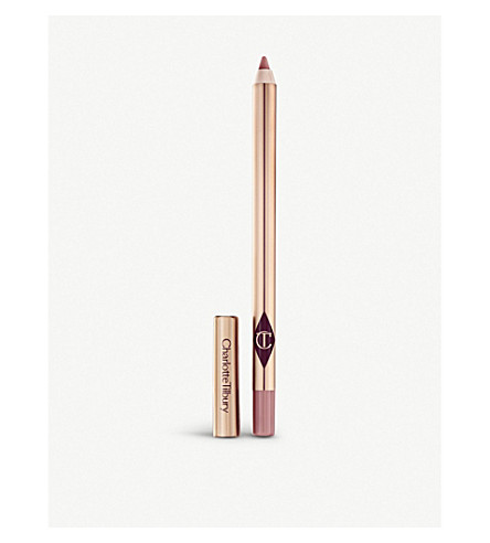 CHARLOTTE TILBURY Lip Cheat re-shape & re-size lip liner (Pillowtalk