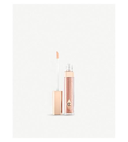 CHARLOTTE TILBURY Lip Lustre luxe colour-lasting lip lacquer (Blondie