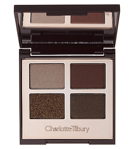 CHARLOTTE TILBURY Colour-Coded eyeshadow palette (The+dolce+vita