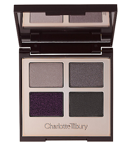 CHARLOTTE TILBURY Colour-Coded eyeshadow palette (The glamour muse