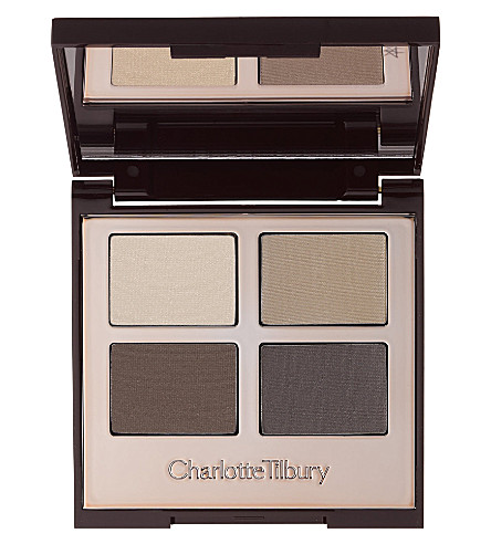 CHARLOTTE TILBURY Colour-Coded eyeshadow palette (The sophisticate