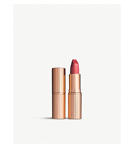 CHARLOTTE TILBURY Matte Revolution lipstick (Amazing+grace