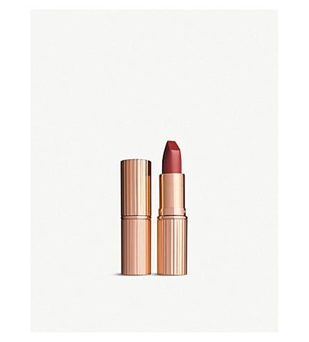 CHARLOTTE TILBURY Matte Revolution lipstick 3.5g (Bond girl