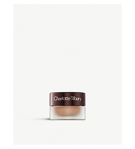 CHARLOTTE TILBURY Eyes to Mesmerise cream eye shadow (Bette