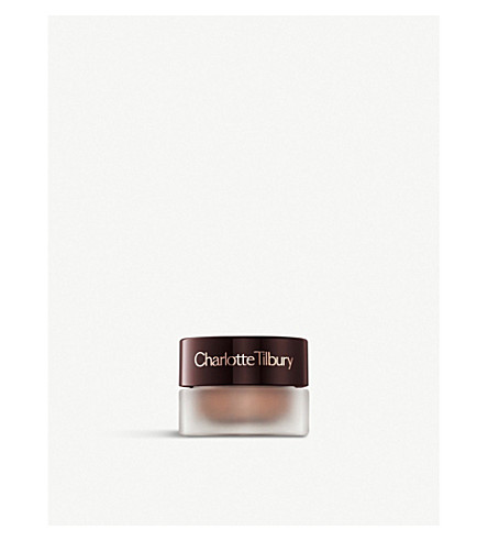 CHARLOTTE TILBURY Eyes to Mesmerise cream eye shadow (Mona lisa