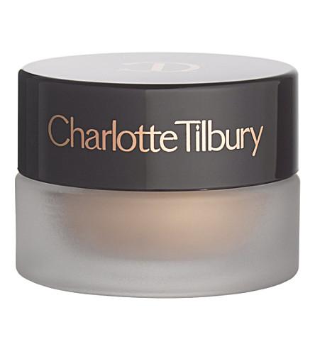 CHARLOTTE TILBURY Eyes to Mesmerise cream eye shadow (Norma