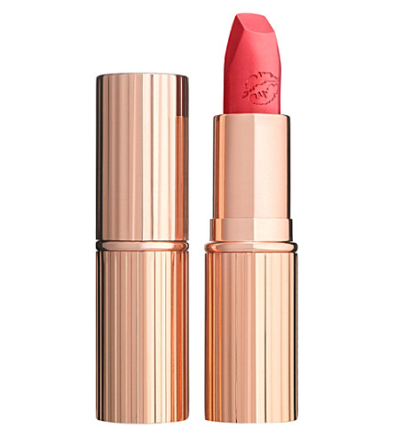 CHARLOTTE TILBURY Hot lips Miranda May (Miranda+may