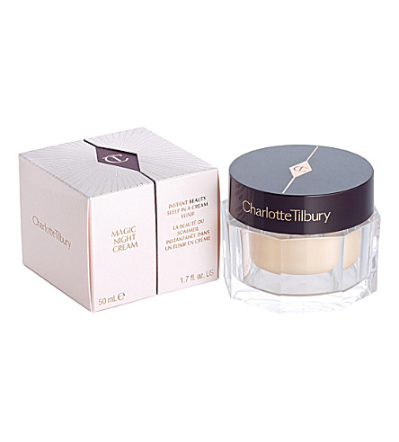 CHARLOTTE TILBURY Magic Night Rescue Cream 50ml