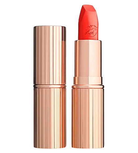 CHARLOTTE TILBURY Hot Lips Tell Laura (Tell+laura