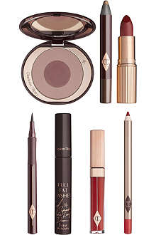 CHARLOTTE TILBURY The Bombshell Look gift box