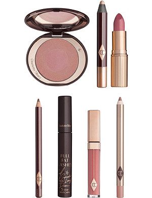 CHARLOTTE TILBURY The Ingénue Look gift box