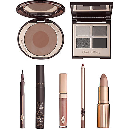 CHARLOTTE TILBURY The Rock Chick Look gift box
