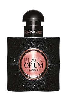 YVES SAINT LAURENT Black Opium eau de parfum 30ml
