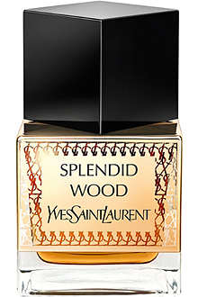 YVES SAINT LAURENT Splendid Wood eau de parfum 80ml