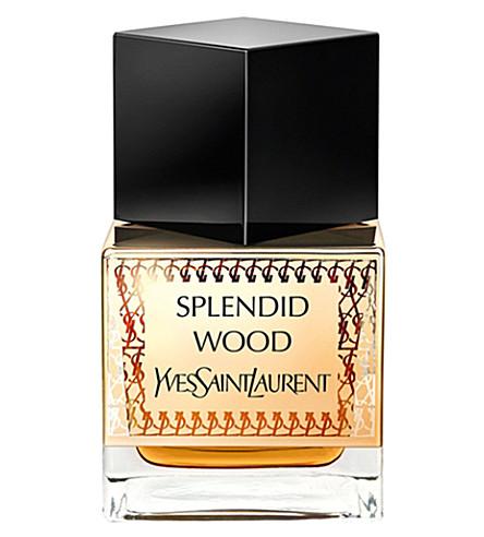 YVES SAINT LAURENT Splendid Wood eau de parfum 80ml