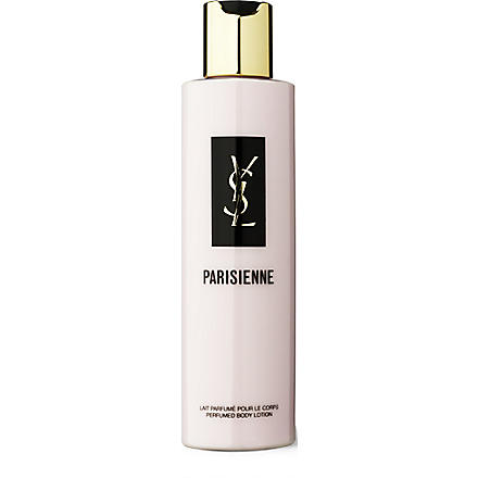 YVES SAINT LAURENT Parisienne body milk 200ml