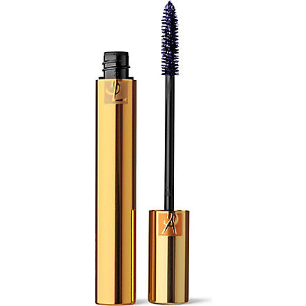 YVES SAINT LAURENT Luxurious mascara (No. 5 burgundy