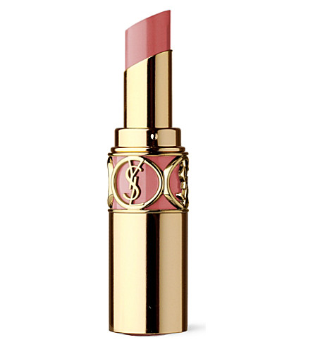 YVES SAINT LAURENT Rouge Volupté lipstick (No 1 nude beige
