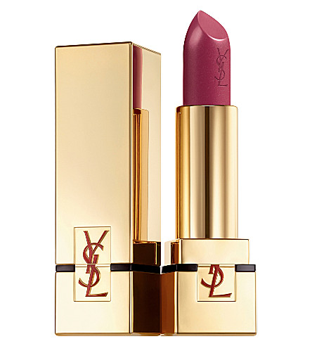 YVES SAINT LAURENT Rouge Pur Couture lipstick (31