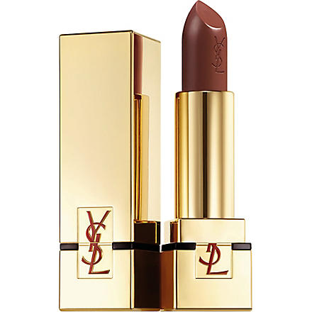 YVES SAINT LAURENT Rouge Pur Couture lipstick (34
