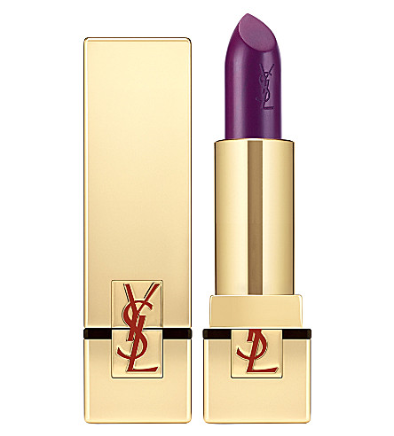 YVES SAINT LAURENT Rouge Pur Couture lipstick (39
