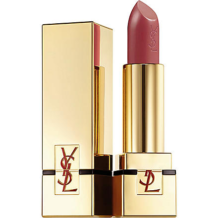 YVES SAINT LAURENT Rouge Pur Couture lipstick (66