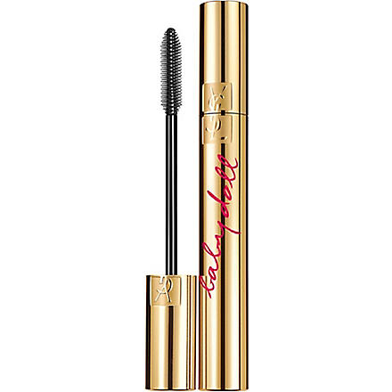 YVES SAINT LAURENT Baby Doll mascara (02