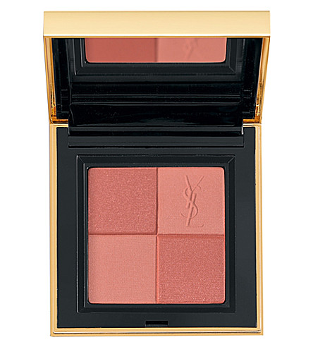 YVES SAINT LAURENT Blush Radiance (01