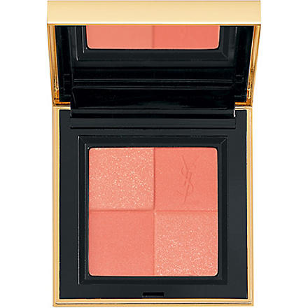 YVES SAINT LAURENT Blush Radiance (02