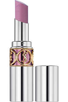 YVES SAINT LAURENT Volupté Sheer Candy lipstick