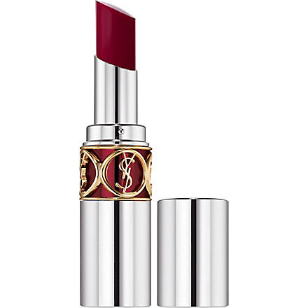 YVES SAINT LAURENT Volupté Sheer Candy lipstick (Mouthwatering berry