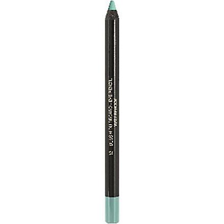 YVES SAINT LAURENT Bleus Lumière Summer Look 2014 Dessin du Regard waterproof eye pencil (Wp12