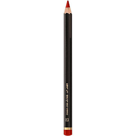 YVES SAINT LAURENT Autumn Look Dessin des Levres lip pencil (19