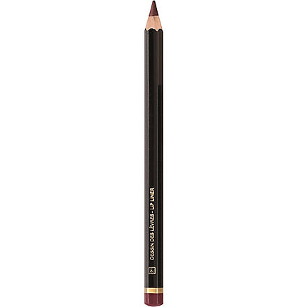 YVES SAINT LAURENT Autumn Look Dessin des Levres lip pencil (21