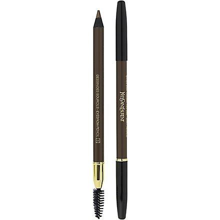 YVES SAINT LAURENT Eyebrow pencil (2