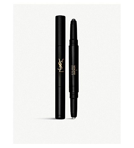 YVES SAINT LAURENT Eye Duo Smoker (1