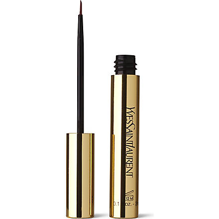 YVES SAINT LAURENT Eyeliner Moiré (Chocolate