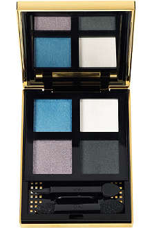 YVES SAINT LAURENT Pure Chromatics eye palette