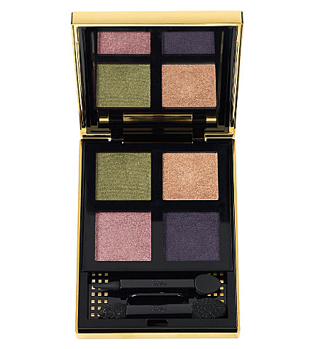 YVES SAINT LAURENT Pure Chromatics eye palette (06