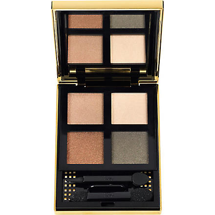YVES SAINT LAURENT Pure Chromatics eye palette (08