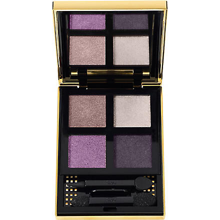 YVES SAINT LAURENT Pure Chromatics eye palette (13