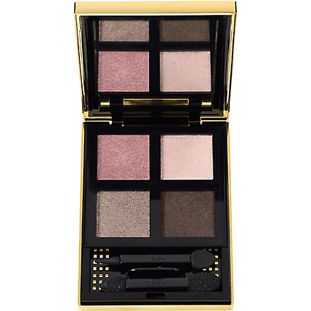 YVES SAINT LAURENT Pure Chromatics eye palette (19