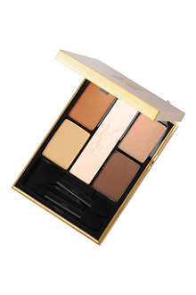 YVES SAINT LAURENT Five Colour eyeshadow