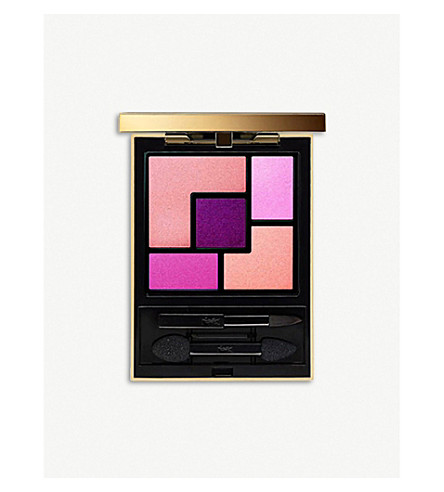 YVES SAINT LAURENT Couture palette (Love